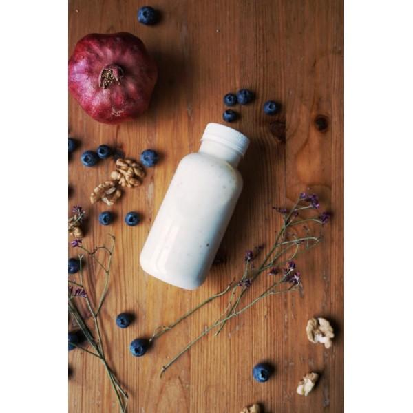 Йогурт питьевой со злаками, м.д.ж от 3,0% до 4,5%