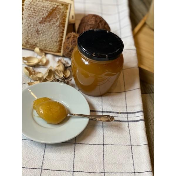 Мёд Разнотравье ~ 750г