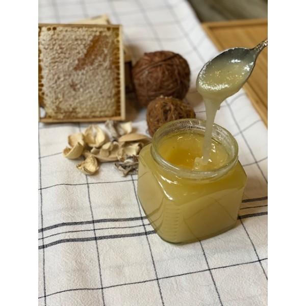 Мёд Липовый ~ 550г