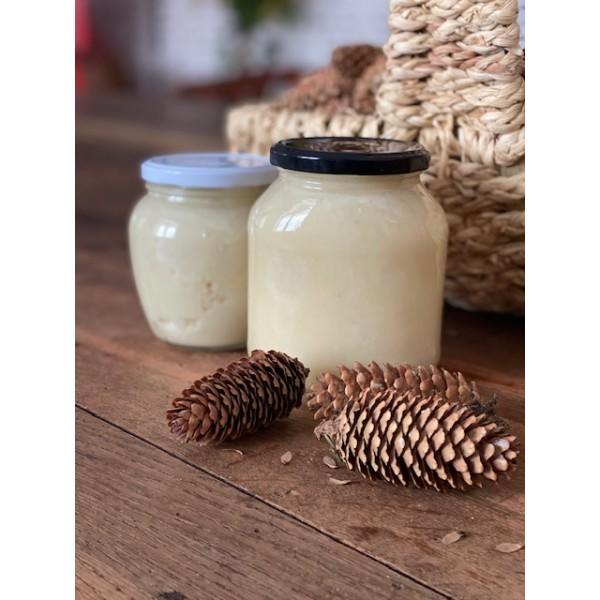 Мёд Липовый Белый ~ 1100г