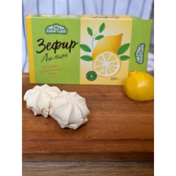 Белевский зефир «Лимон» 250г