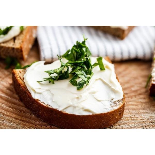 Сыр плавленный с зеленью ~ 250г