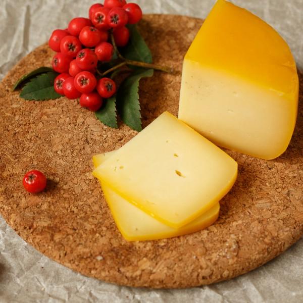 Сыр Качотта, ~ 300г, м.д.ж. 45%