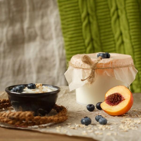 Йогурт термостатный ~ 700мл