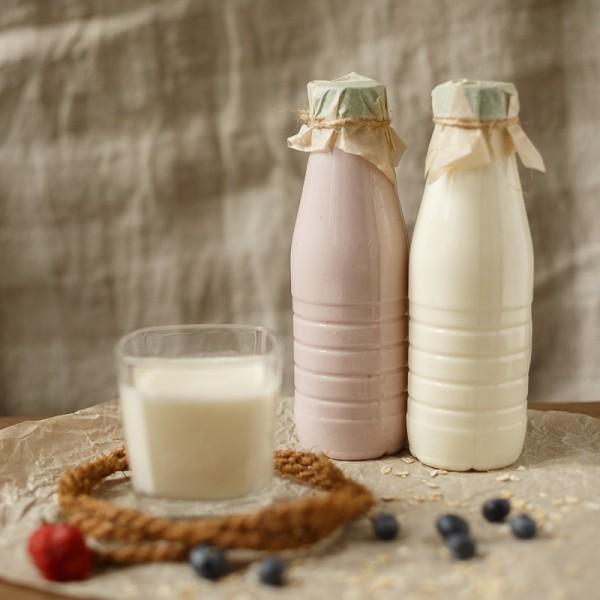 Йогурт питьевой фруктовый  м.д.ж от 3,0% до 4,5%